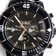 cheap designer watches cheap jaragar brand watches mechanical black leather