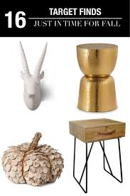 Target Home Decor 16 Target Home Decor Finds For Fall