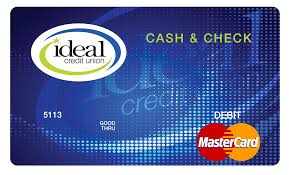 free debit card debit cards ideal credit union