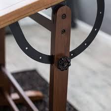Drafting Table Vinyl Best 25 Rustic Drafting Tables Ideas On Pinterest Drawing Board