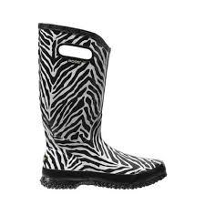 womens bogs boots size 11 bogs womens boots zebra print