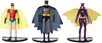 amazon com batman classic tv series batman robin and batgirl