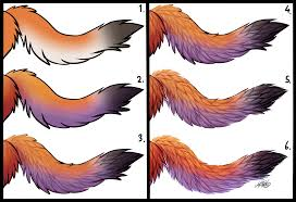 fur tutorial painttoolsai download by napoisk on deviantart