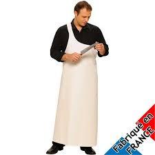 tablier de cuisine homme tablier homme pm 9b promo boucher tablier cuisine et