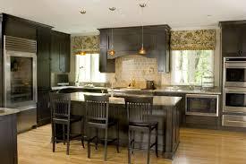 dark kitchens designs kitchen design ideas