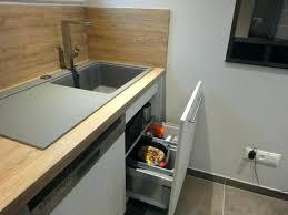 montage evier cuisine monter un meuble sous evier evier montage meuble sous evier