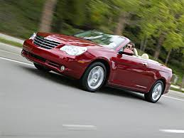 renault alliance convertible 2009 chrysler sebring convertible