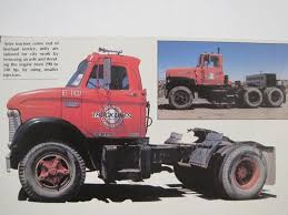 Vintage Ford F600 Truck Parts - the badt 1963 f600 international dt466 build page 2 ford