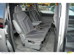 2001 Dodge Caravan Interior Dodge Grand Caravan Interior Dimensions Image 120