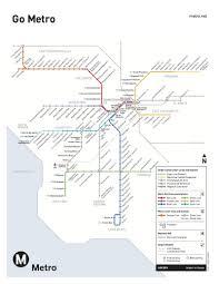 Rtd Rail Map 9 Ways Metro U0027s New Ceo Can Revolutionize Los Angeles Transit