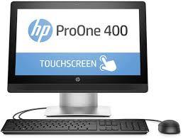 ecran tactile pc bureau pc hp proone 400 g2 ecran tactile 20 pouces