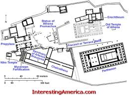 floor plan of the parthenon nashville parthenon nashville tennessee