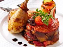 cuisine poulet basquaise poulet basquaise recettes femme actuelle