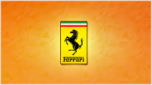 Flag Black Red Yellow Ferrari Logo Meaning And History Latest Models World Cars Brands