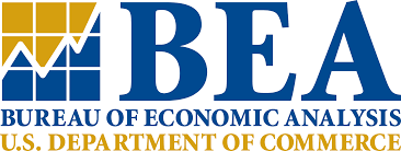 bureau commerce file us bureauofeconomicanalysis logo svg wikimedia commons