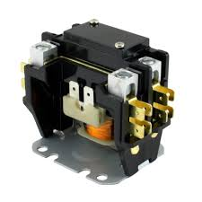 50 Amp 208 Volt Wiring Diagram Packard 208 240 Volt Coil Voltage F L Amp 30 Pole 2 Res 40 Amp