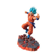 dragon ball goku figure banpresto booksamillion