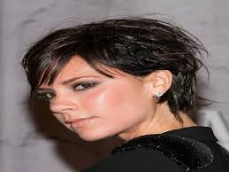 short edgy hairstyles back view medium hair styles ideas 34228