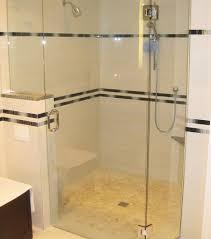 Shower Doors Seattle Glass Door Seattle Handballtunisie Org