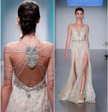 alvina valenta wedding dresses alvina valenta chagne runway never re created wedding