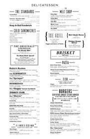 we love menus restaurant menu design design by www anagrama com