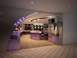 gold jewellery shop design with incredible interior ideas and