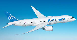 brussels airlines r ervation si e air europa reviews and flights with photos tripadvisor