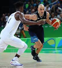 his and items san antonio spurs manu ginobili cancelled olympics service