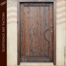 Solid Wooden Exterior Doors Exterior Doors Custom Handmade In America By Master Craftsmen At