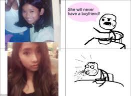 She Will Never Have A Boyfriend Meme Creator - will never have a boyfriend