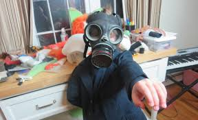 Gas Mask Costume Cosplay Empty Child Doctor Who Gasmask Day 295 Actoutgames