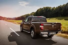 renault alaskan launches in europe coming to sa in 2018 cars co za