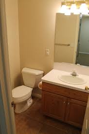 Sink For Laundry Room by Before And After A Bathroom Turned Laundry Room Chris Loves Julia