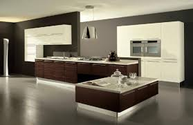 awesome modern kitchen decor all home design ideas image of modern kitchen decorating ideas photos
