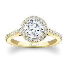 engagement rings yellow gold yellow gold engagement ring 7933lyw stunning in vogue this