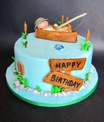 fishing cake ideas fishing boat cake ideas aesthetic inspiration picture on and
