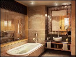 bathrooms design large decorative mirrors round mirror vanity