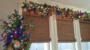garland wreaths accessories idesign dallas christmas installers