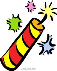 fuochi d artificio clipart fuochi d artificio e petardi immagini grafiche vettoriali clipart