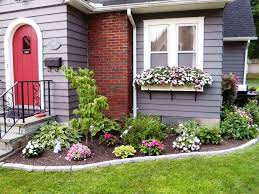 landscaping ideas for front of house trends with landscape new