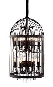 Ceiling Chandelier Best 20 Birdcage Chandelier Ideas On Pinterest Birdcage Light