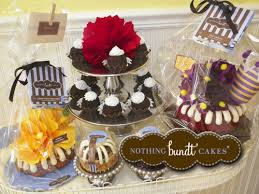delicious food from nothing bundt cakes in atascocita humble