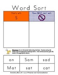 packet printable activities beginning readers