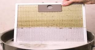 comment nettoyer la hotte de cuisine voici comment nettoyer les filtres de la hotte du poêle très