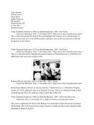 Biafra Flag Primary Sources Biafra Nigeria