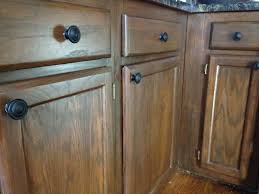 Sanding And Staining Kitchen Cabinets by How To Stain Canets Without Sanding Staining Kitchen Cabinets