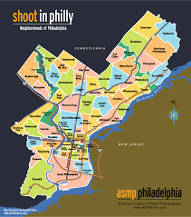 map of philly just a map of the different neighborhoods in my city imgur