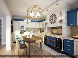 Classic Kitchen Backsplash White Wood Floor In Kitchen Amazing Perfect Home Design