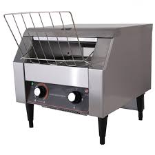 Conveyor Toaster For Home 450 500pcs Commercial Talbe Top Electric Conveyor Toaster Bread
