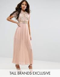 frock and frill tall frock and frill tall premium embellished